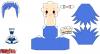 papercraft juvia lockser de fairy tail