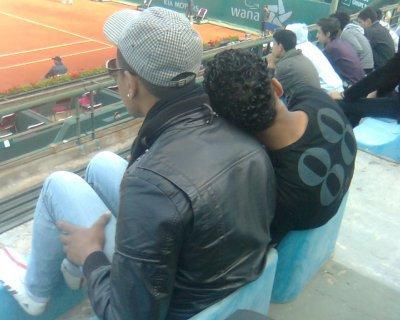 moi et ayoub mikawkaw /www.gigantclips.com