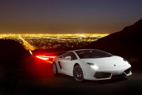 Laraki Vs Lamborghini