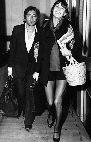 Are you still remember the jane birkin's mien with birkin bag