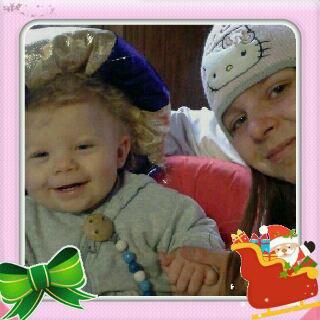 Mon loulou et ma fille