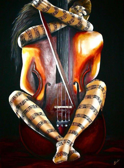 love & art