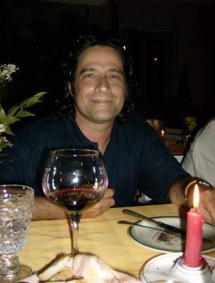 WAGNER Y TOLKIEN EN EL CAFE LAVENA DE SAN MARCOS, VENECIA  Por Alejandro Cánovas Pérez