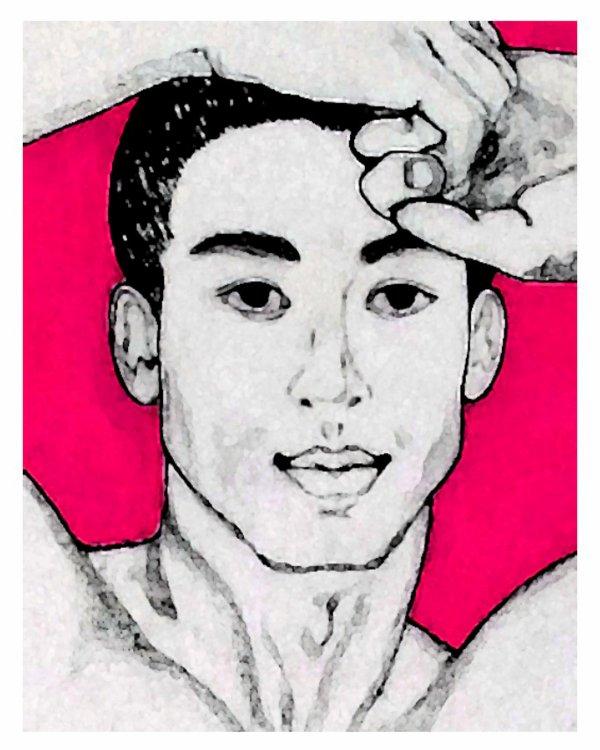 """Una colección de cuadros que viene de mi serie """"Universo de impresiones"""", por Alejandro Cánovas Pérez"""