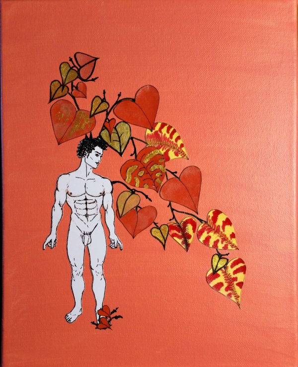 Mi Web de pintura: ¡actualizada!  Por Alejandro Cánovas Pérez