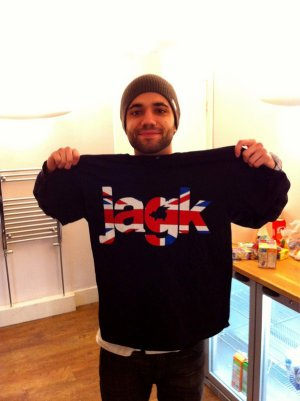 #19 : Twitter + JAGK UK special edition