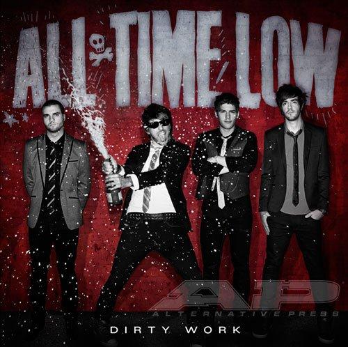 """#21 : la pochette de """"Dirty Work"""" révélée !"""