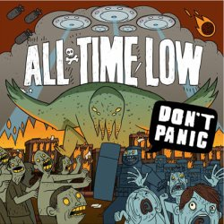 Don't Panic / So Long Soldier (2012)