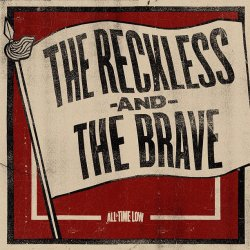 Don't Panic / The Reckless And The Brave (2012)