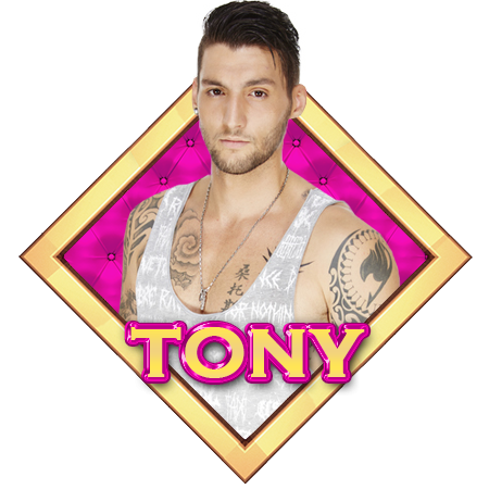 Blog de Tony-WannaViiiP