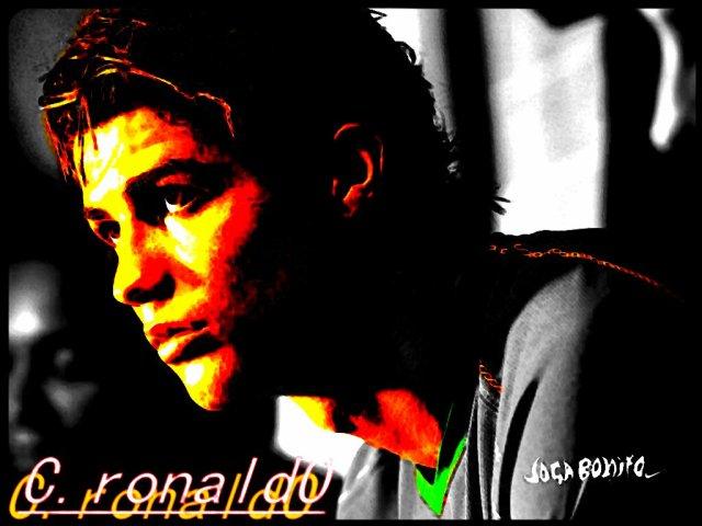 le c.ronaldo du 45