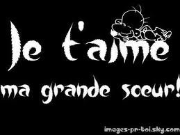 soeurette ♥
