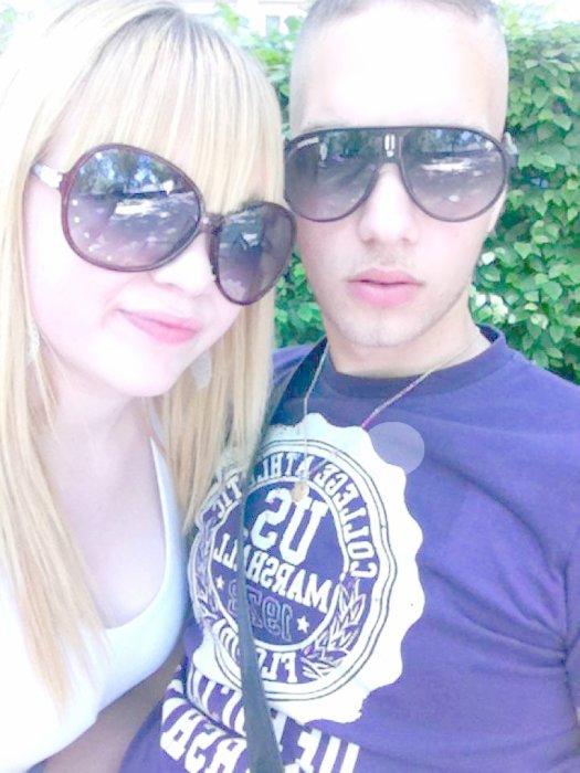 Steven&Melysa ♥