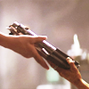 STAR WARS ● Episode VII - Farewell and the trip