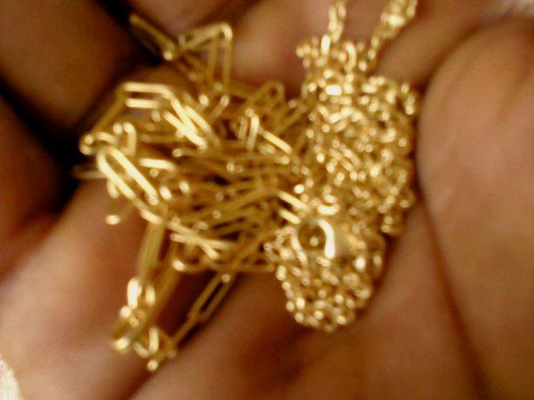 de l or et m3