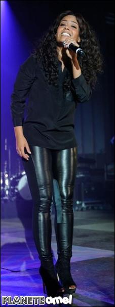|| NRJ Music Tour - Lyon (20.04.13) ||