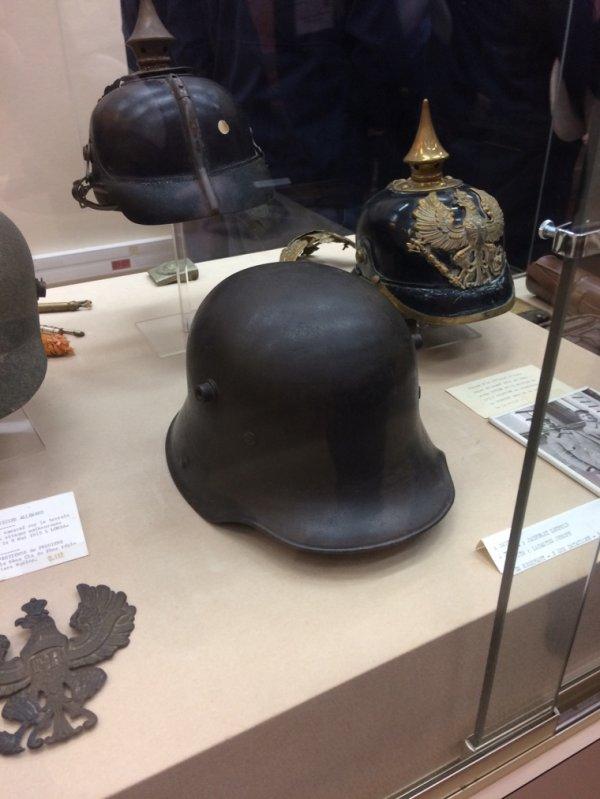 Musée des fusiliers marins