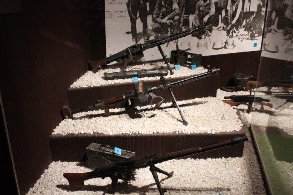 Musée de la résistance suite