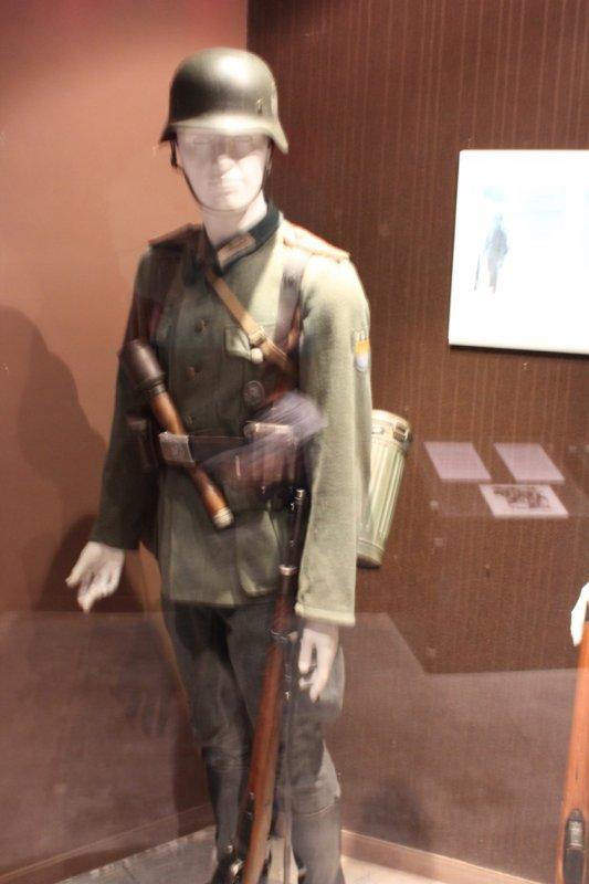Musée de la résistance de St-Marcel suite