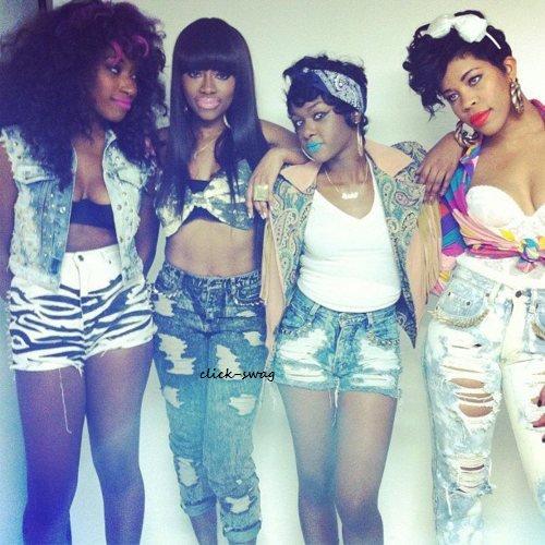 filles swag