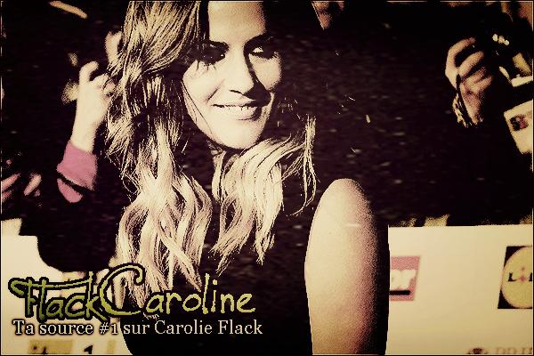 .FlackCaroline ~ Suit toute l'actualité de l'animatrice anglaise,  Caroline Flack. !.