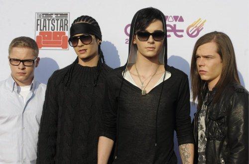 La fin de Tokio Hotel ?