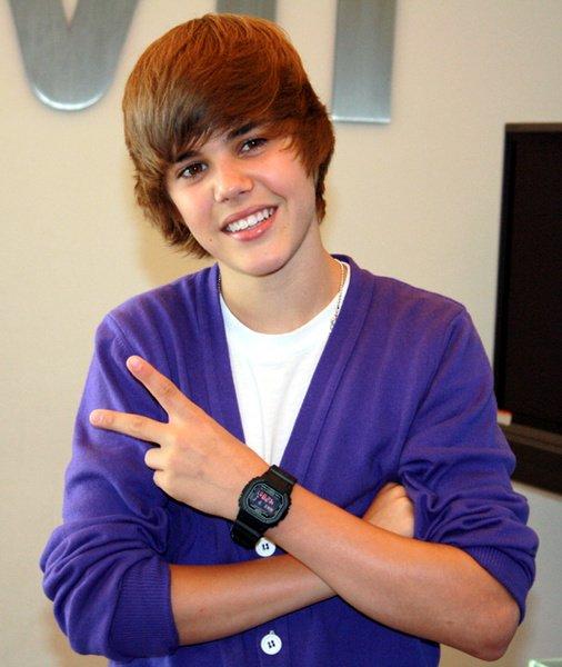 Justin Bieber fait un malaise