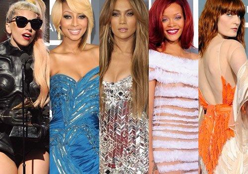 Les principaux résultats des Grammy Awards 2011