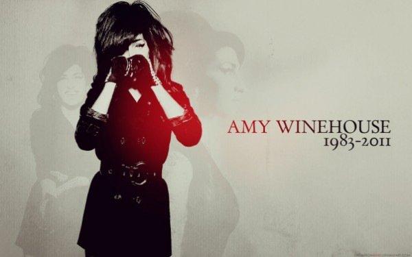 Amy winehouse - R.I.P