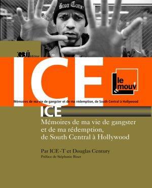 Un livre pour Ice-T