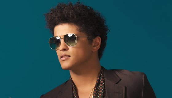 Le nouveau clip de Bruno Mars : When I Was Your Man