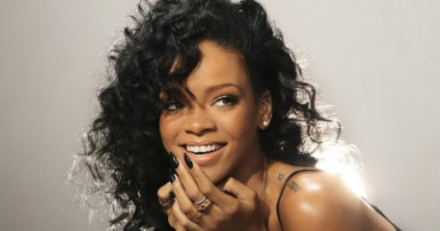 STAY : le nouveau single de Rihanna