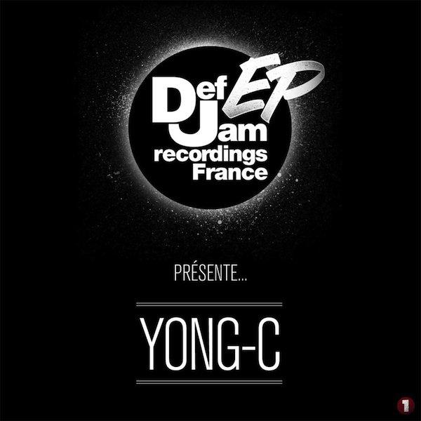 Interview Yong-C / Def Jam EP