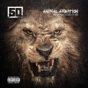 50 Cent : Son street-album enfin disponible !