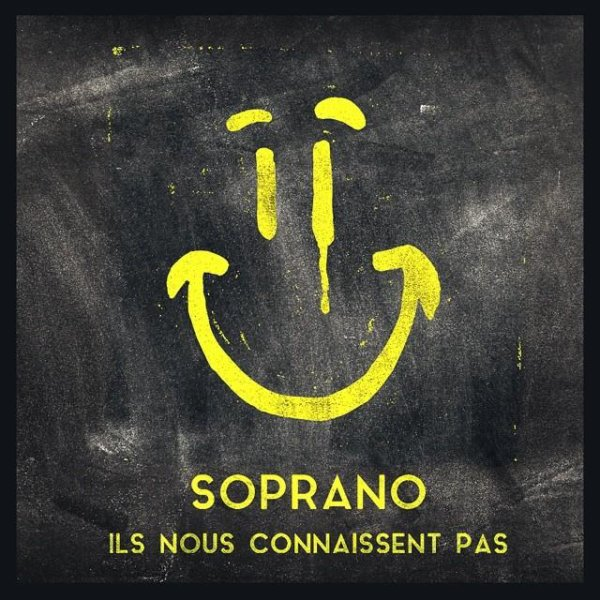 Nouveau single de Soprano !
