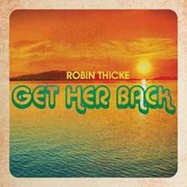 Nouvel album de Robin Thicke !
