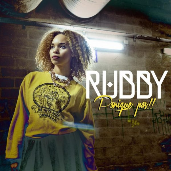 Rubby de The Voice sort le clip de son single ''Panique pas'' !