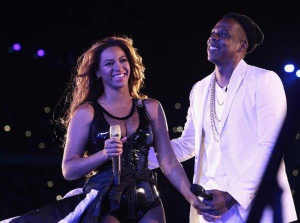 Beyonce: enceinte..ou pas ?