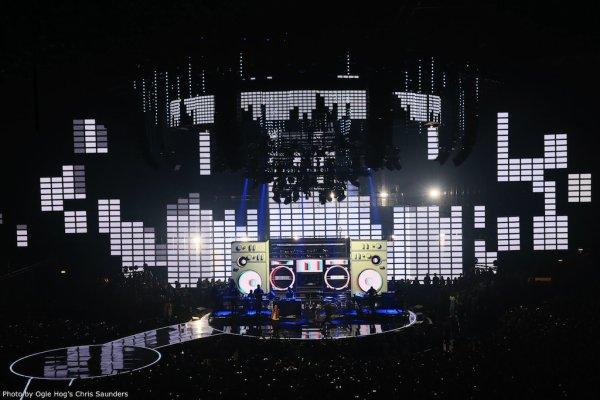 MTV EMA: les nominés !