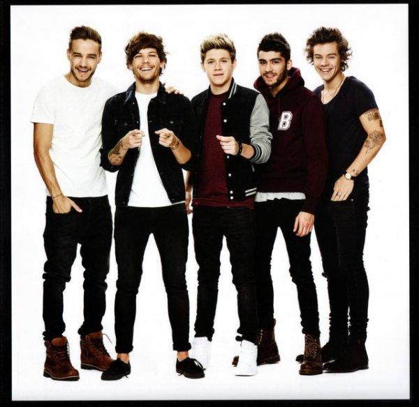 Zayn Malik quitte les One Direction : la fin du groupe ?