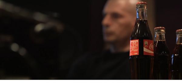 Akhenaton dans la nouvelle pub Coca-Cola