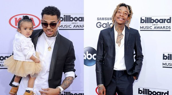 Iggy Azalea, Jennifer Lopez, Chris Brown: le Top/Flop des Billboard Music Awards 2015