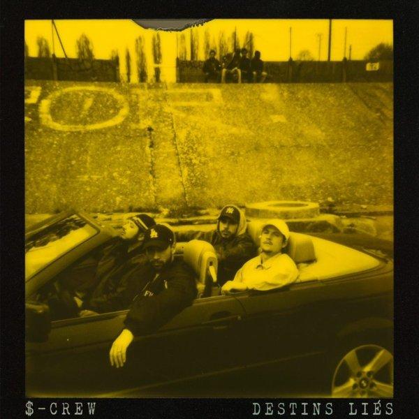 S Crew sort son nouvel album !