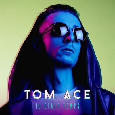 Le premier single de Tom Ace enfin disponible !!
