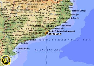 vivement le 4 octobre ,,petit sejours a barcelone
