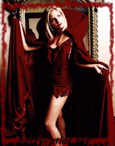 Buffy Contre Les Vampires
