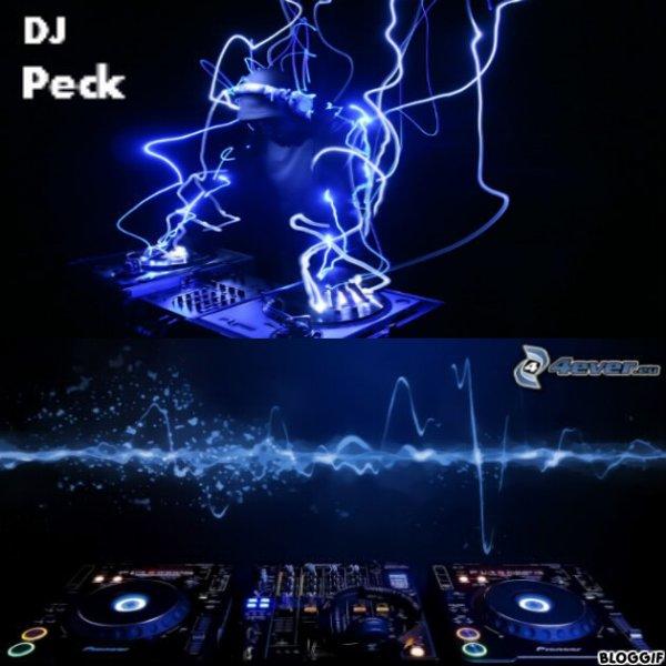 chaunysisi / Dj Peck remix dominator (2012)