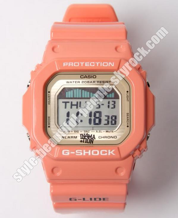 Montre G-Shock