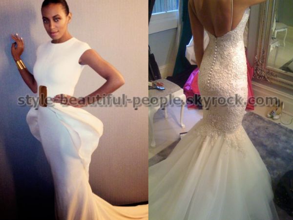 Wedding Dress - Love that ♥