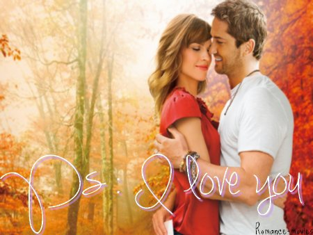 PS : I love you ♥ (2008)